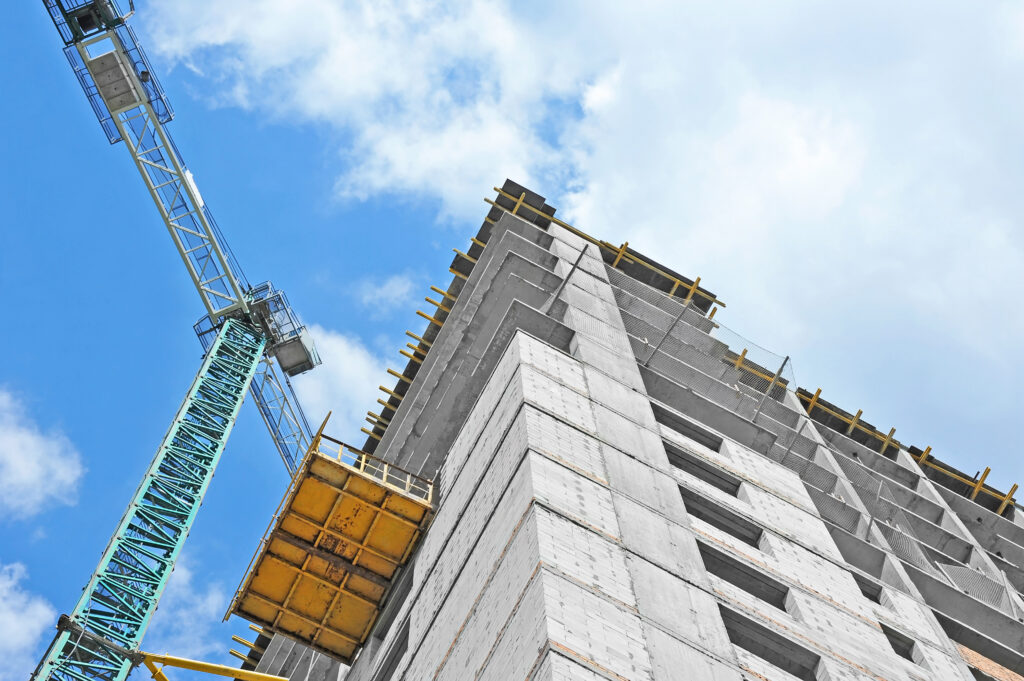Multifamilly Construction