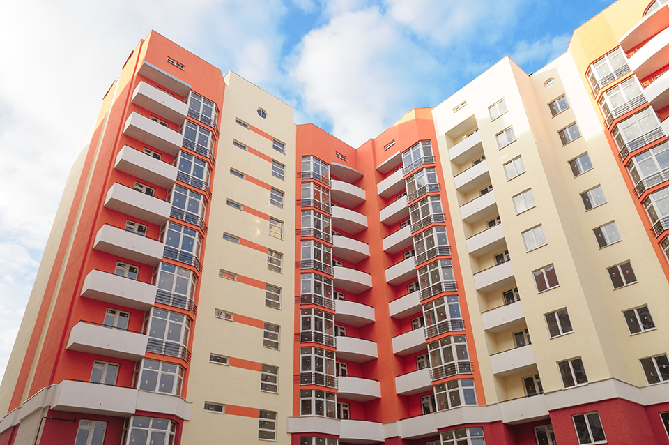 Why 2021 is the Year to Refinance Your Multifamily Property